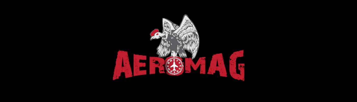 Aeromag Metrologia